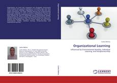 Bookcover of Organizational Learning