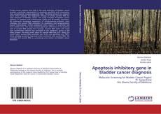 Обложка Apoptosis inhibitory gene in bladder cancer diagnosis