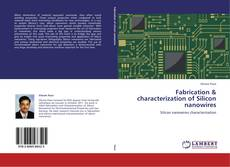 Bookcover of Fabrication & characterization of Silicon nanowires
