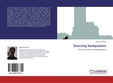 Bookcover of Sourcing backpackers