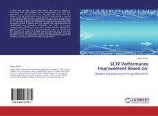SCTP Performance Improvement Based on: kitap kapağı