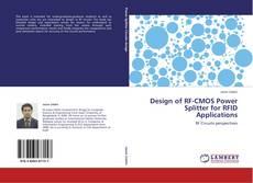 Borítókép a  Design of RF-CMOS Power Splitter for RFID Applications - hoz