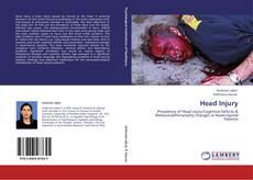 Bookcover of Head Injury