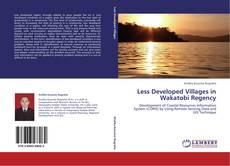 Bookcover of Less Developed Villages in Wakatobi Regency