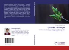 Bookcover of FRI-Wire Technique