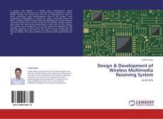 Обложка Design & Development of Wireless Multimedia Receiving System