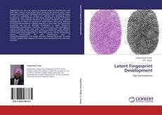 Latent Fingerprint Development的封面