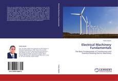 Bookcover of Electrical Machinery Fundamentals