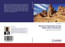 Buchcover von Reservoir Potentials of the Upper Bima Sandstone