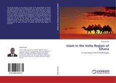 Bookcover of Islam in the Volta Region of Ghana