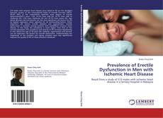 Prevalence of Erectile Dysfunction in Men with Ischemic Heart Disease kitap kapağı