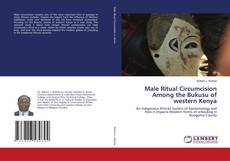 Bookcover of Male Ritual Circumcision Among the Bukusu of western Kenya