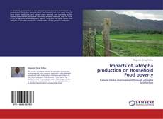 Impacts of Jatropha production on Household Food poverty的封面