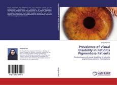 Borítókép a  Prevalence of Visual Disability in Retinitis Pigmentosa Patients - hoz