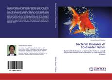 Bookcover of Bacterial Diseases of Coldwater Fishes