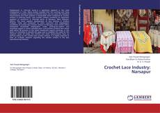 Bookcover of Crochet Lace Industry: Narsapur