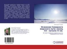 Обложка Освоение Северного морского пути: конец XIX - начало XX вв.