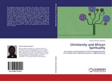 Capa do livro de Christianity and African Spirituality