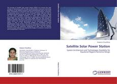 Buchcover von Satellite Solar Power Station