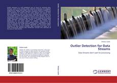 Bookcover of Outlier Detection for Data Streams