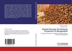 Potato Storage for Primary Producers in Bangladesh kitap kapağı