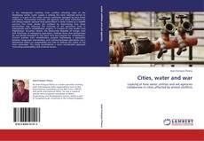 Buchcover von Cities, water and war
