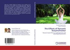 Capa do livro de The Effects of Dynamic Suryanamaskar