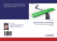 Bookcover of Busiformation Technology