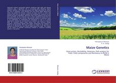 Bookcover of Maize Genetics