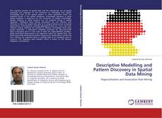 Descriptive Modelling and Pattern Discovery in Spatial Data Mining的封面