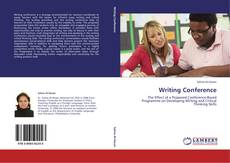 Copertina di Writing Conference