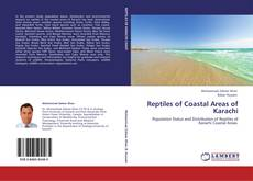 Copertina di Reptiles of Coastal Areas of Karachi