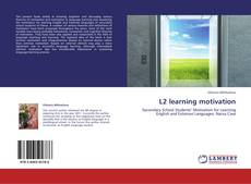 L2 learning motivation的封面