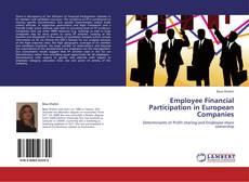 Обложка Employee Financial Participation in European Companies
