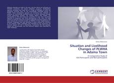 Buchcover von Situation and Livelihood Changes of PLWHA  in Adama Town