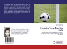 Capa do livro de Exploring Team-Teaching Skills