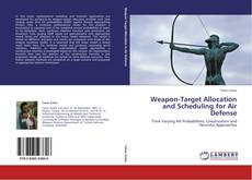 Borítókép a  Weapon-Target Allocation and Scheduling for Air Defense - hoz