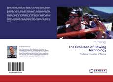Capa do livro de The Evolution of Rowing Technology