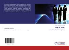 Bookcover of AIS in MBL