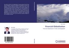 Buchcover von Financial Globalisation