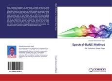 Copertina di Spectral-RaNS Method