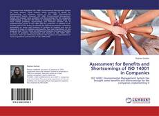 Buchcover von Assessment for Benefits and Shortcomings of ISO 14001 in Companies