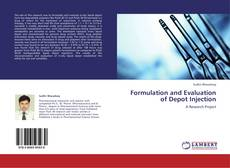 Borítókép a  Formulation and Evaluation of Depot Injection - hoz