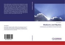 Mediums and Mystics kitap kapağı