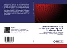 Buchcover von Generating Dependency Graphs for Impact Analysis in a Legacy System