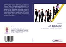 Couverture de Job Satistaction