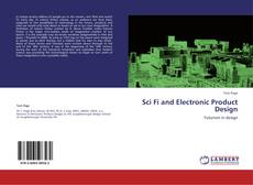 Couverture de Sci Fi and Electronic Product Design