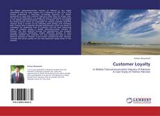 Couverture de Customer Loyalty