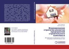 Bookcover of Формирование стратегии развития предприятий строительного комплекса