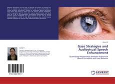 Capa do livro de Gaze Strategies and Audiovisual Speech Enhancement
